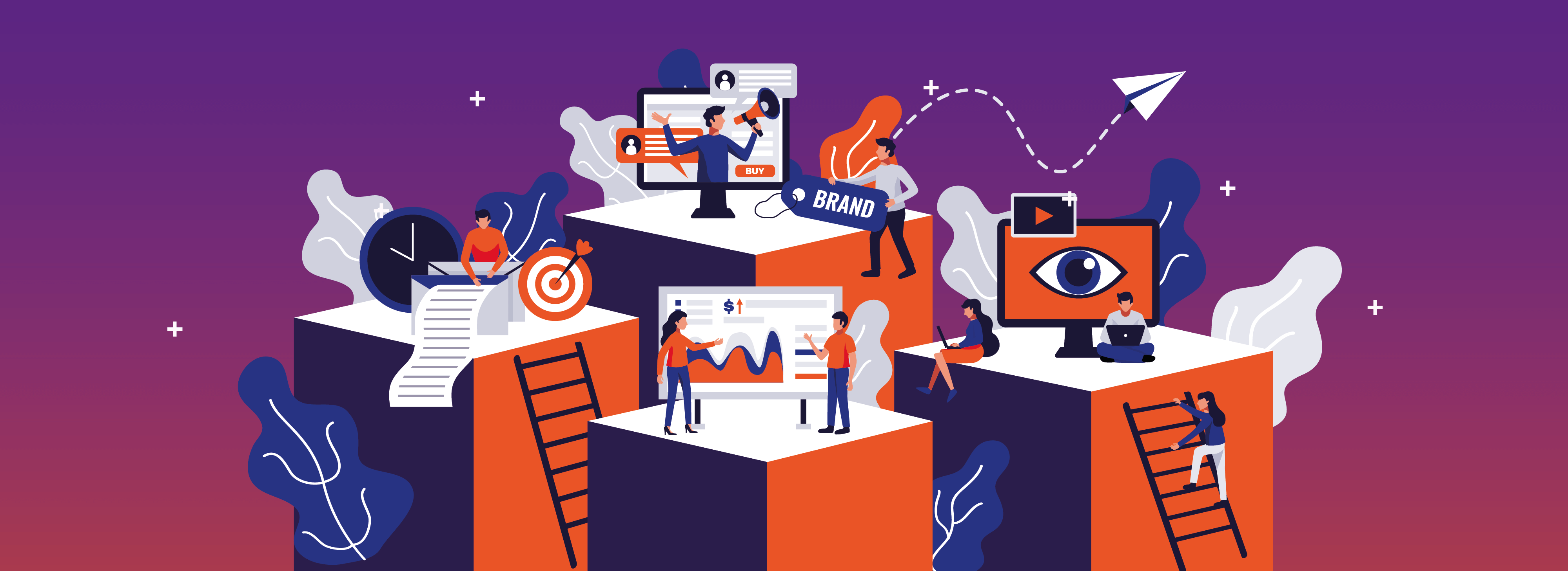 How to create a marketing mix that is effective in 2021